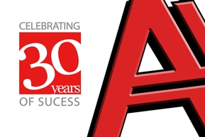 Celebrating 30 years of success!