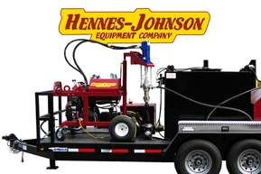 A winning partnership for DEL and Hennes-Johnson