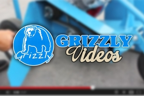 Online: Grizzly equipment features presentation