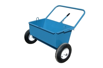 Gravel Spreader
