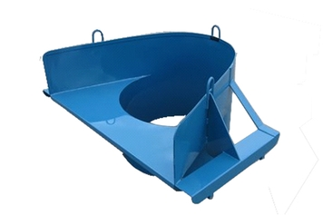 Trash Chute Hopper 180000 (2)