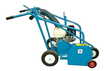 Grizzly Roof Cutter Delroof