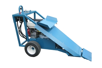 Hydraulic Roof Remover