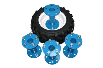 Dual Wheel Kit for G41
