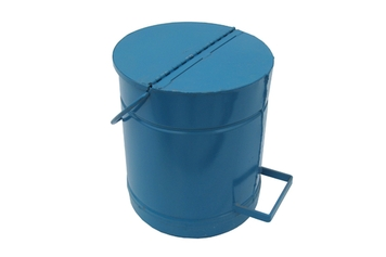 Safety Bucket with safety lid