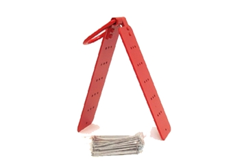 Reusable Roof Anchor