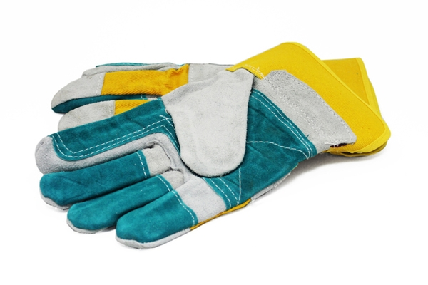 Cotton And Polyester Gloves Alcor