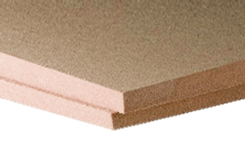 Impregnated Wood Fibre Roof Insulation 1