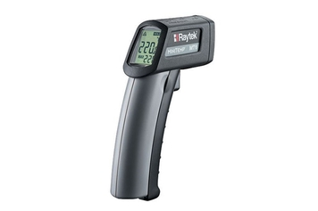 Raytech Infrared Thermometer
