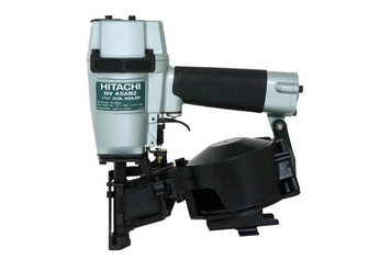 Hitachi Nv45ab2 Hitachi Roofing Nailer Delroof