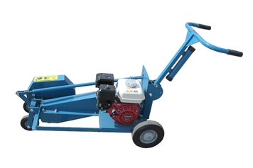 Grizzly Mini Roof Cutter Delroof