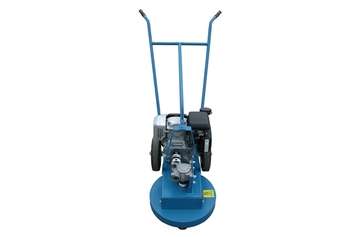 Grizzly Seam Roller Delroof