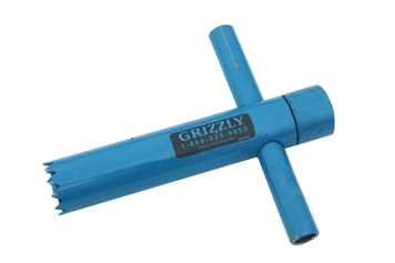 Grizzly Core Cutter Delroof