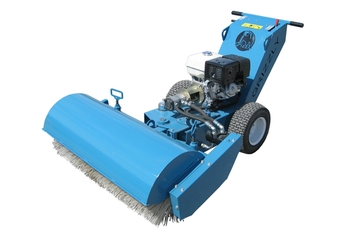 Hydraulic Sweeper