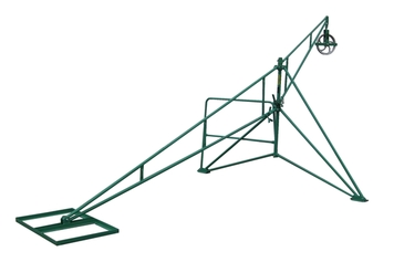 Manual Swing Hoist