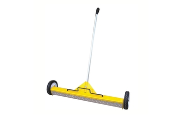 18 Quot Or 36 Releasable Magnet Sweeper Delroof