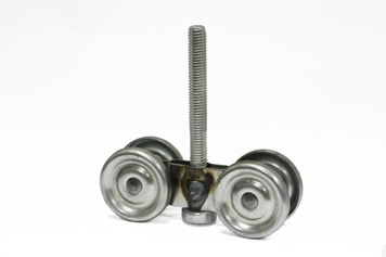 Trolley wheels for 501804